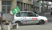KKTC'de Erken Genel Seçime Doğru - Lefkoşa