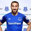 Cenk Tosun, Everton'da En Çok Kazanan 2. Oyuncu Oldu
