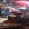 Vatan Caddesi'nde Trafiği Kilitleyen Kaza: 3 Yaralı