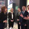 Uluslararası Utrecht Turizm Fuarı Başladı - Kültür ve Turizm Bakanlığı Müsteşarı Arısoy - Utrecht
