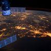 Uzayda Boyu'nun 9 Santimetre Uzadığını Söyleyen Japon Astronot!