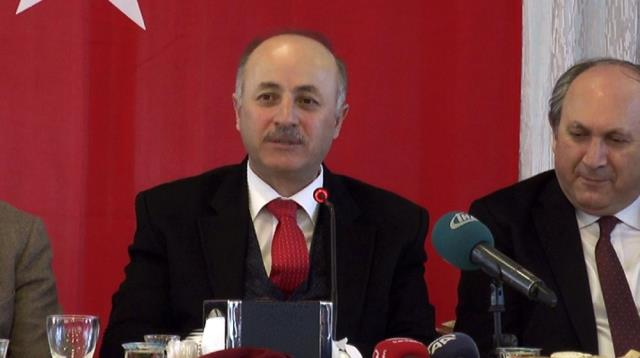 Vali Azizoğlu: 'Bu Bölgede Terör Bitti'