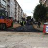 Altınordu'da Yol Çalışmaları