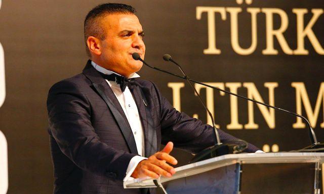 Futbolun Efsaneleri İstanbul'da Buluşuyor
