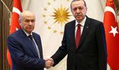 AK Parti'nin İttifak Komisyonu Üyeleri Belli Oldu: Şentop, Gül ve Ünal