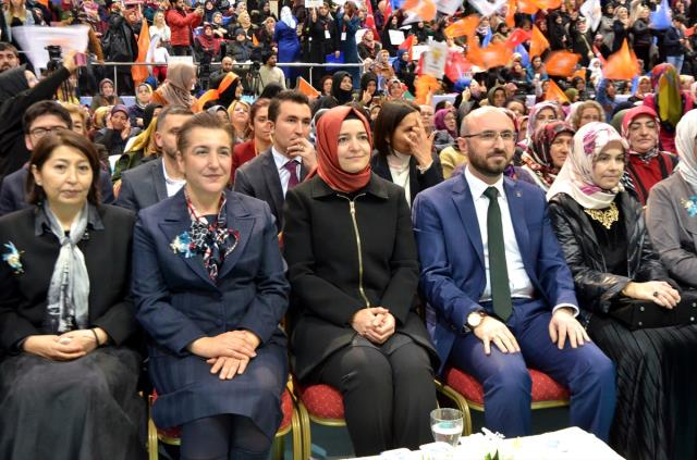Aile ve Sosyal Politikalar Bakanı Kaya Açıklaması