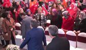 Başbakan Yardımcısı Çavuşoğlu - CHP İstanbul İl Başkanı Seçilen Kaftancıoğlu'nun Paylaşımları