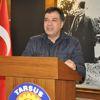 Tarsus Müteahhitler Derneği Başkanı Çetiner Açıklaması