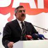 Çevre ve Şehircilik Bakanı Özhaseki, Diyarbakır'da