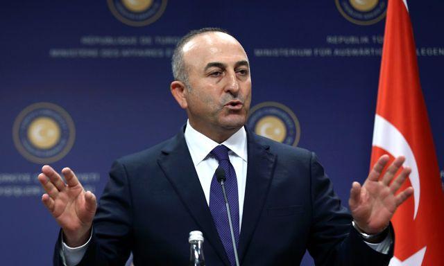 Afrin Operasyonu Öncesi Kritik Ziyaret! Dışişleri Bakanı Çavuşoğlu, Irak'a Gidiyor