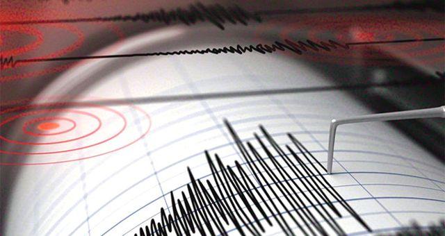 Malatya'da 4,2 Büyüklüğünde Deprem Oldu