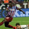 Trabzonspor'da Bekleneni Veremeyen Majeed Waris Porto'ya Transfer Oluyor