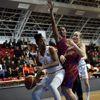 Çukurova Basketbol - Yakın Doğu Üniversitesi