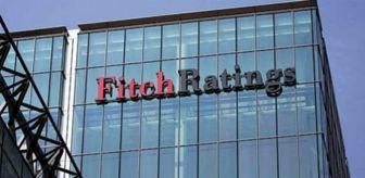 Fitch, Türkiye'nin kredi notunu açıkladı: Güçlü bir büyüme yakaladı