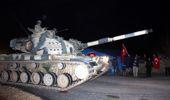 Rusya, Afrin Operasyonu İçin ABD'yi Suçladı: Türkiye'yi Kışkırtıyor
