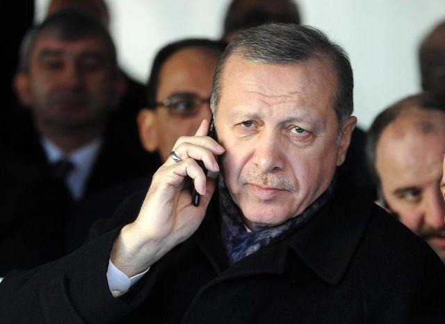 Cumhurbaşkanı Erdoğan, Deniz Baykal'ın Sağlık Durumu ile İlgili Bilgi Aldı