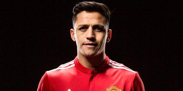 İngiltere'nin En Çok Kazananı Alexis Sanchez