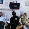 Kale'de Kan Bağışı