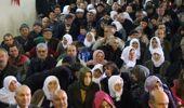 Karamanlı'da TOKİ Kuraları Çekildi