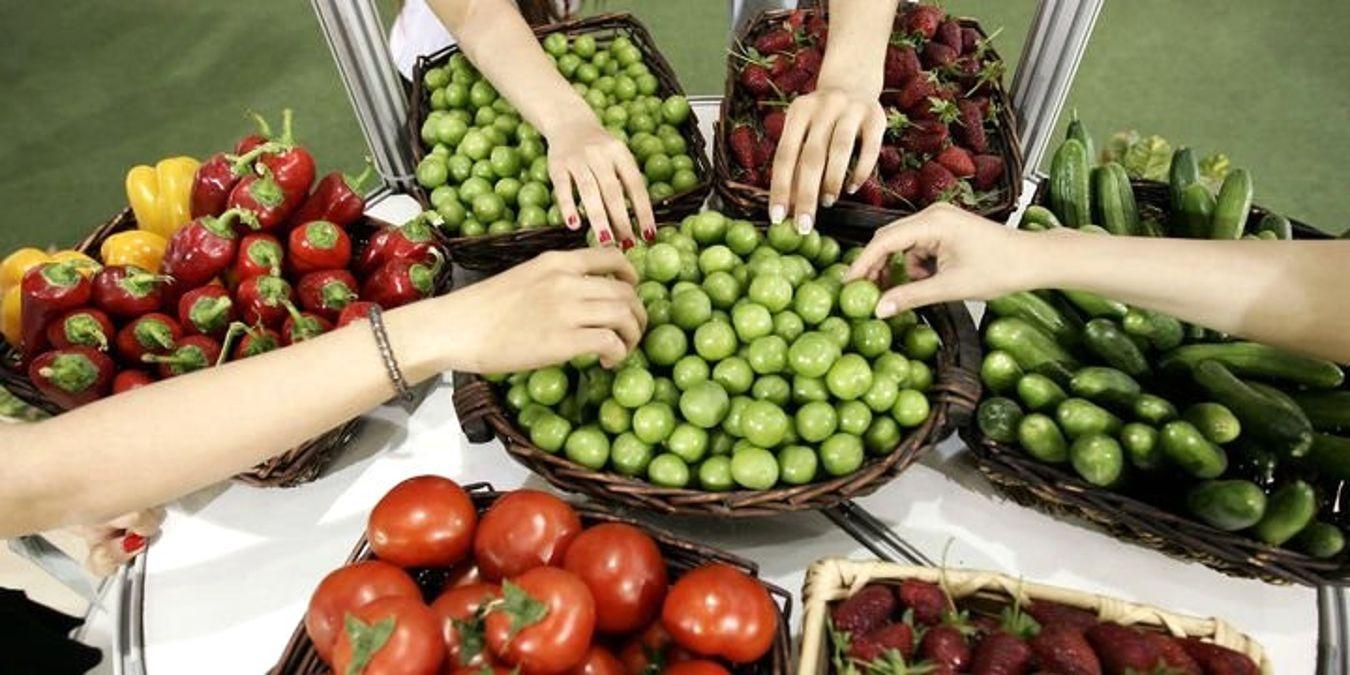 Organik Ürünler İhracatının Yüzde 74'ü Ege'den Yapıldı