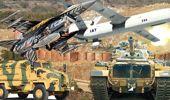 Afrin'de Kullanılan Milli Silahlara Dünyadan Büyük Talep Geldi