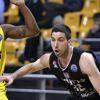 Beşiktaş Sompo Japan, Yunan Ekibi Aris'i Uzatmalarda 72-65 Yendi