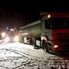 Çorum'da Zincirleme Trafik Kazası: 7 Yaralı