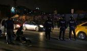 Beyoğlu'nda Nefes Kesen Kovalamaca! Önce Polisi Ezmeye Çalıştılar, Sonra Ateş Açtılar