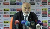 Aytemiz Alanyaspor - Bursaspor Maçının Ardından