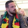 Afrin'deki YPG'lilere Destek Veren Deniz Naki, Sosyal Medyayı Ayağa Kaldırdı