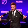 David Beckham'ın Takımı Mls'te!