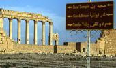 Suriye'den Skandal Afrin Açıklaması: Türk Askeri Antik Kente Zarar Vermesin