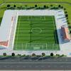 Kulp Şehir Stadyumu Projesi İhale Edildi