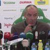Bursaspor Teknik Direktörü Le Guen Buraya 6 Aylığına Gelmedim - Hd