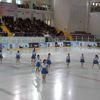 Çayyolu Gordion Spor Kulübü, Türkiye Buz Pateni Şampiyonası'na Damga Vurdu