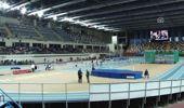 Turkcell Türkiye Büyükler Salon Atletizm Şampiyonası