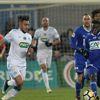 Bourg-en-Bresse - Olympique Marsilya: 0-9