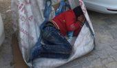 Atık Kağıt Arabasında Uyurken Çekilen Fotoğrafı, Suriyeli Çocuğun Hayatını Değiştirdi