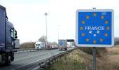 Calais'deki Sığınmacıların