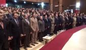 Devlet Övünç Madalya ve Beratı Töreni Düzenlendi