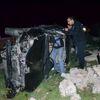 Araçtan Fırlayan Sürücü Kazada Yaşamını Yitirdi