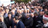 Vefatının 100. Yıldönümünde Sultan 2. Abdülhamid'in Türbesi Ziyarete Açıldı