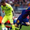 Barcelona Evinde Berabere Kaldı