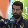 Fenerbahçeli Volkan Demirel'in Açıklamaları Hd