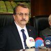 Çaykur Genel Müdürü İmdat Sütlüoğlu
