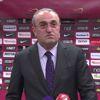 Galatasaray - Antalyaspor Maçının Ardından - Abdurrahim Albayrak (2)