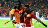 Galatasaray, Antalyaspor'u Yenerek Ligde Liderliğe Yükseldi