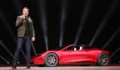 Tesla, Türkiye'de Önce Servis Sonra Showroom Açacak