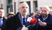 Berberoğlu'na 5 Yıl 10 Ay Hapis