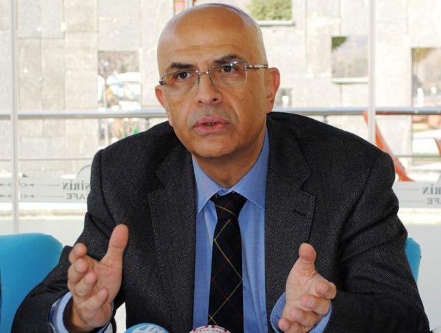 Enis Berberoğlu 5 Yıl 10 Ay Hapse Çarptırıldı